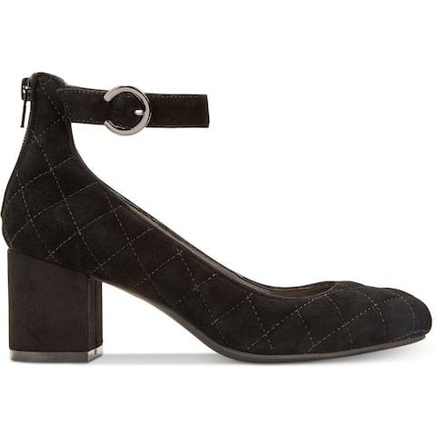 6f1065b5d Buy Black Alfani Women's Heels Online at Overstock | Our Best ...