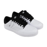 Shop Puma Mid Emboss Fa Mens White Suede High Top Lace Up Sneakers ... bd05601ac