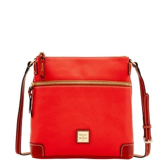 Dooney Bourke Pebble Grain Crossbody Shoulder Bag Introduced By At 188