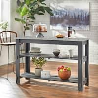 Buy Simple Living Kitchen Islands Online At Overstock Our Best Kitchen Furniture Deals