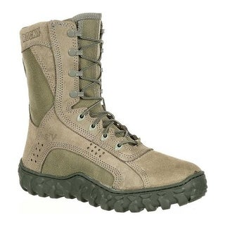 "Rocky Men's S2V 8"" GORE-TEX 103-1 Sage Green"