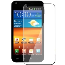 Wrapsol Ultra  Screen Protector Film for Samsung Epic 4G Touch