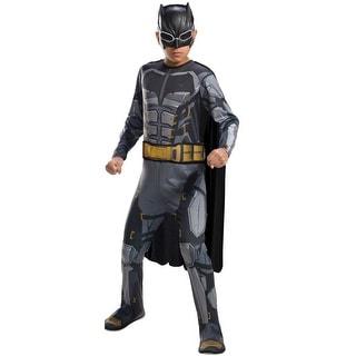 Rubies JL Tactical Batman Child Costume - Grey  sc 1 st  Overstock.com & Justice League Costumes u0026 Dress Up   Find Great Childrenu0027s Clothing ...