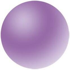 Lilac - Pardo Art Clay Translucent 56G