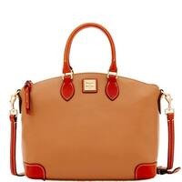 Dooney & Bourke Wexford Leather Satchel (Introduced by Dooney & Bourke at $278 in Sep 2017)
