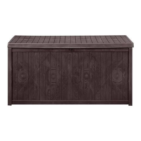 Zenova Outdoor Storage Box