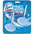 Lysol 1920083721 Automatic Toilet Bowl Cleaner, Spring Waterfall - Thumbnail 0
