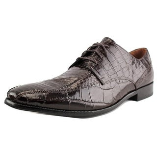 Stacy Adams Sabatini Men Round Toe Leather Oxford