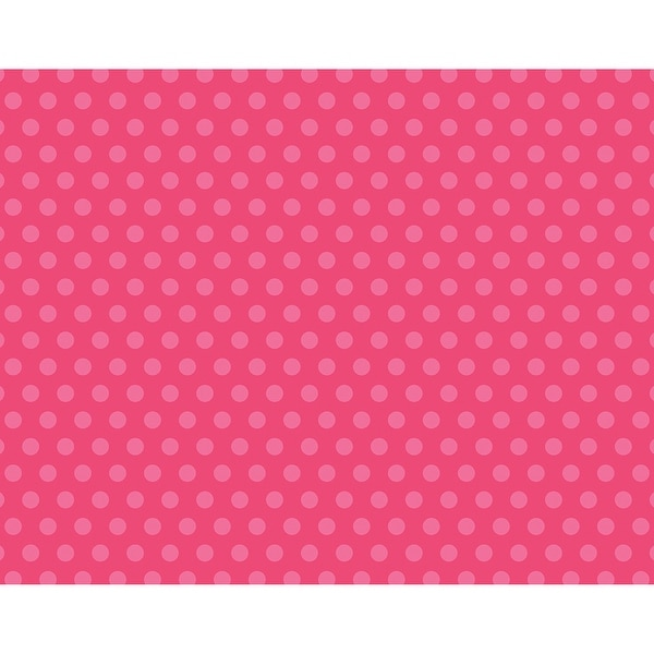 we r designer posterboard 22 x28 pink dots free shipping today