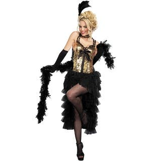 Dreamgirl Burlesque Bombshell Adult Costume - Gold|https://ak1.ostkcdn.com/images/products/is/images/direct/c9bacfbcaa7781702a86ba1ee582245c119ac303/Dreamgirl-Burlesque-Bombshell-Adult-Costume.jpg?impolicy=medium