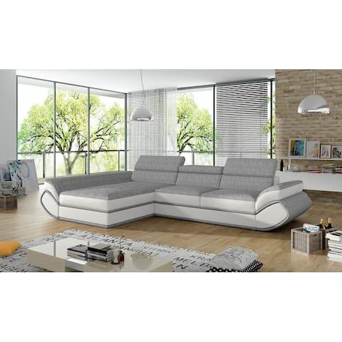 GENESIS MINI Sleeper Sectional Sofa