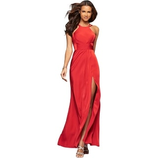 Link to Faviana Womens Evening Dress Satin Prom Similar Items in Dresses