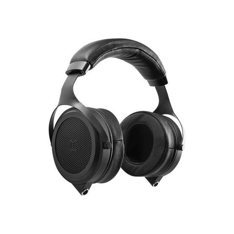 Monolith M1570 Over Ear Open Back Balanced Planar Headphones, W/ Padded Headband