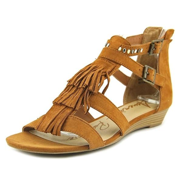 American Rag Leah Women  Open Toe Synthetic  Gladiator Sandal