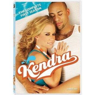Kendra - Kendra: The Complete First Season [2 Discs] [DVD]