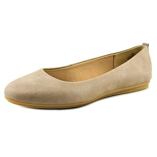 Easy Spirit Getcity Women Round Toe Synthetic Ballet Flats