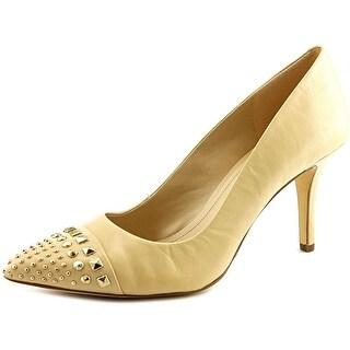 BCBGeneration Gardeni Women Pointed Toe Leather Heels