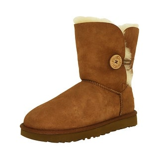 Link to Ugg Women's Bailey Button II High-Top Sheepskin Boot Similar Items in Women's Shoes