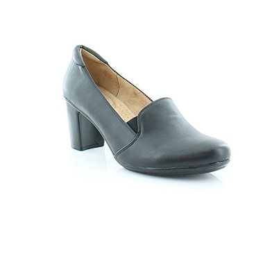 Naturalizer Womens quill Closed Toe Classic Pumps - 9.5