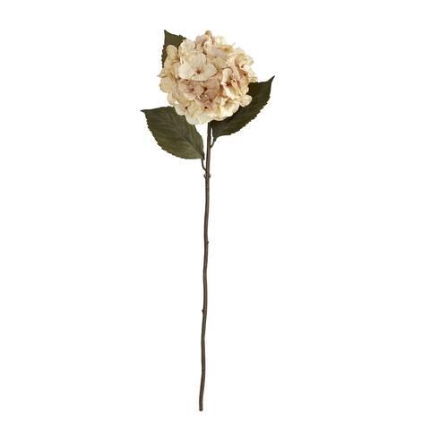 "32"" Hydrangea Artificial Flower (Set of 6)"