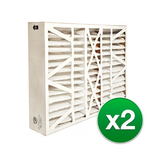 29364e5a148 replacement air filter for white rodger 20 x 20 x 4 merv 11 (2-