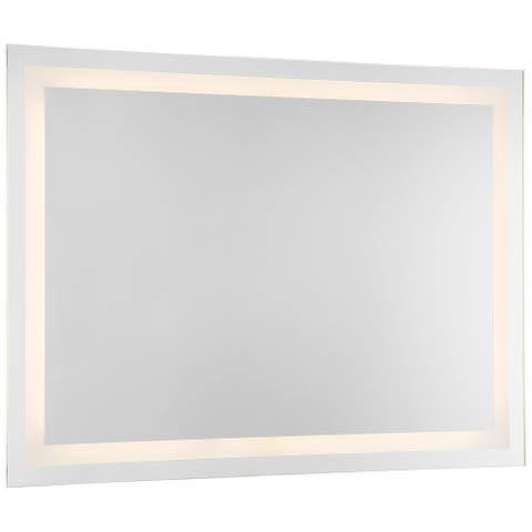 Access Lighting Peninsula 36-inch Rectangle LED Mirror