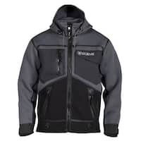 Stormr Jacket Mens Outerwear Strykr Adjustable Waterproof