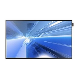 Samsung B2B DC32E DC32E - DC-E Series 32-Inch Direct-Lit LED Display for Business
