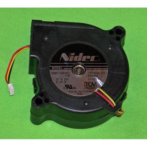 OEM Epson Projector Lamp Fan - D06F-12B3S1 NEW L@@K