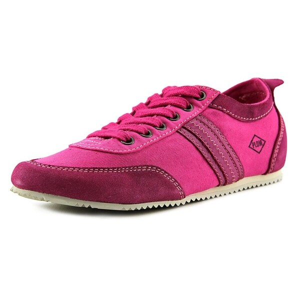 Palladium Rockville Women Fuchsia Sneakers Shoes