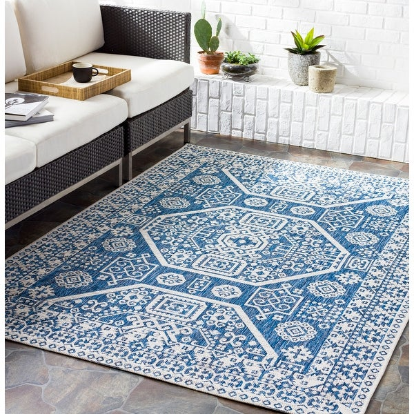Lavon Indoor/ Outdoor Nomad Area Rug. Opens flyout.