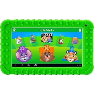 Little Scholar(TM) Tablet - Mini 7 inch