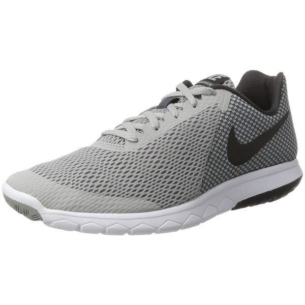 156999bb03d47 ... france nike mens nike flex experience rn 6 grey black anthracite white  us menx27 e8707 27c23