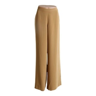 Lauren Ralph Lauren Womens Gaucho Pants Ponte High-Rise (2 options available)