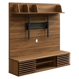 Link to Render Wall Mounted TV Stand Entertainment Center Similar Items in Entertainment Units