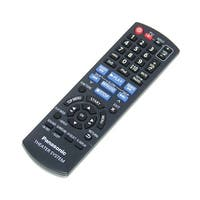 OEM Panasonic Remote Originally Shipped With: SAXH170, SA-XH170, SAXH170P, SA-XH170P, SCXH170, SC-XH170