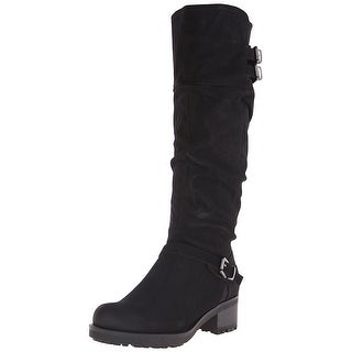 White Mountain Women's Block Engineer Boot