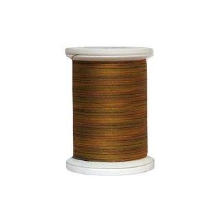 244 50 08v Yli Merc Cotton Quilt Thread 500yd Green To Tan