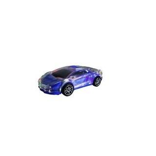 Qfx - Bt154blue - Mini Car Spkr Fm Bt Tf Usb Blu