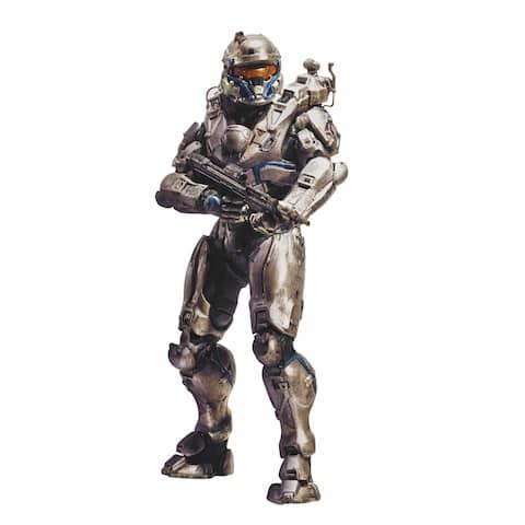 "Halo 5 Guardians Series 1 6"" Action Figure Spartan Tanaka - multi"