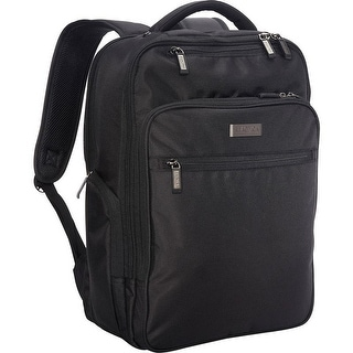 Link to Kenneth Cole Reaction Brooklyn 16in Laptop TSA Checkpoint-Friendly RFID Business Backpack Similar Items in Backpacks