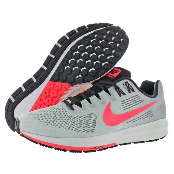 Details about Nike Air Zoom Structure 20 Shield full force