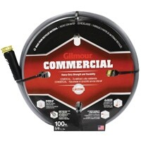 Gilmour 29-58100 .62 In. x 100 Ft. 6Ply Commercial Hose