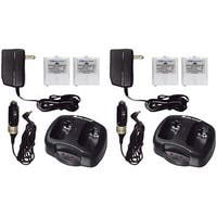 Midland AVP6 (4 Pack) Charger