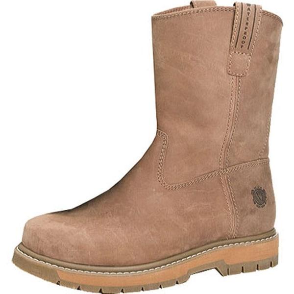 """Muck Boots Men Wellie Classic 10"""" Waterproof Work Brown"""