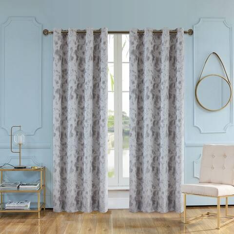 Lyndale Skye Room Darkening Curtain