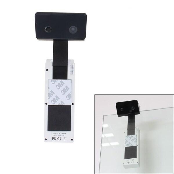 AGPtek Goscam U5801Y Wifi Visual Doorbell Door Security Camera Build in PIR Sensor Support iPhone iPad Samsung Galaxy