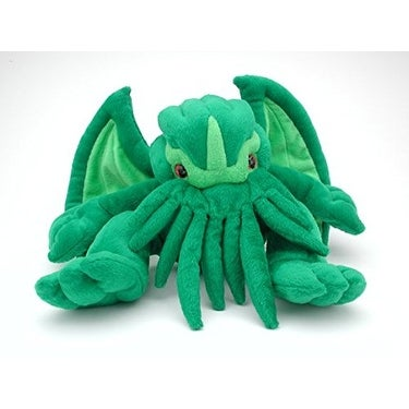 "Toy Vault 12"" Cthulhu Plush Toy"