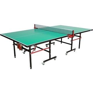 Garlando Master Indoor Full Size IMP 21-360 Table Tennis Ping Pong Table