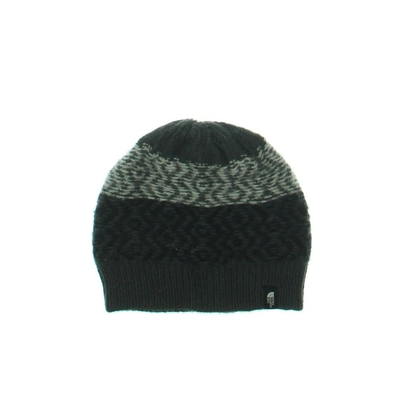 5504fe0847a Shop The North Face Womens Tribe N True Beanie Hat Colorblock Acrylic - o s  - Free Shipping On Orders Over  45 - Overstock - 22389891